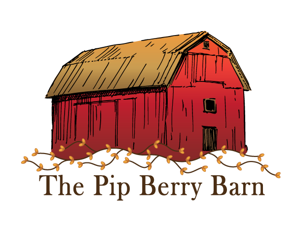 The Pip Berry Barn
