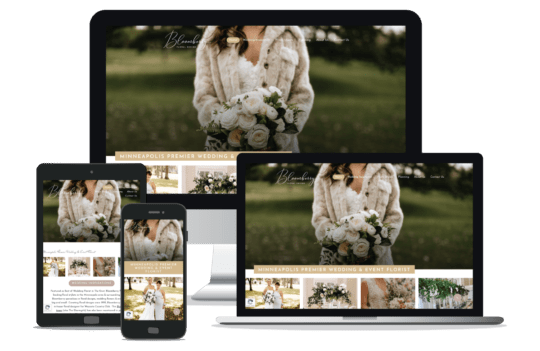 Bloomberry Floral Design