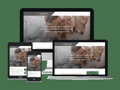Goldfinch Neurobehavioral Services