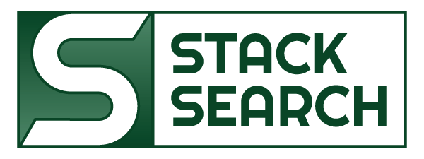 Stack Search